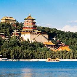 Beijing Short Stay Tour