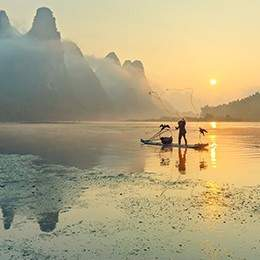 Guilin Private Day Tour Tour
