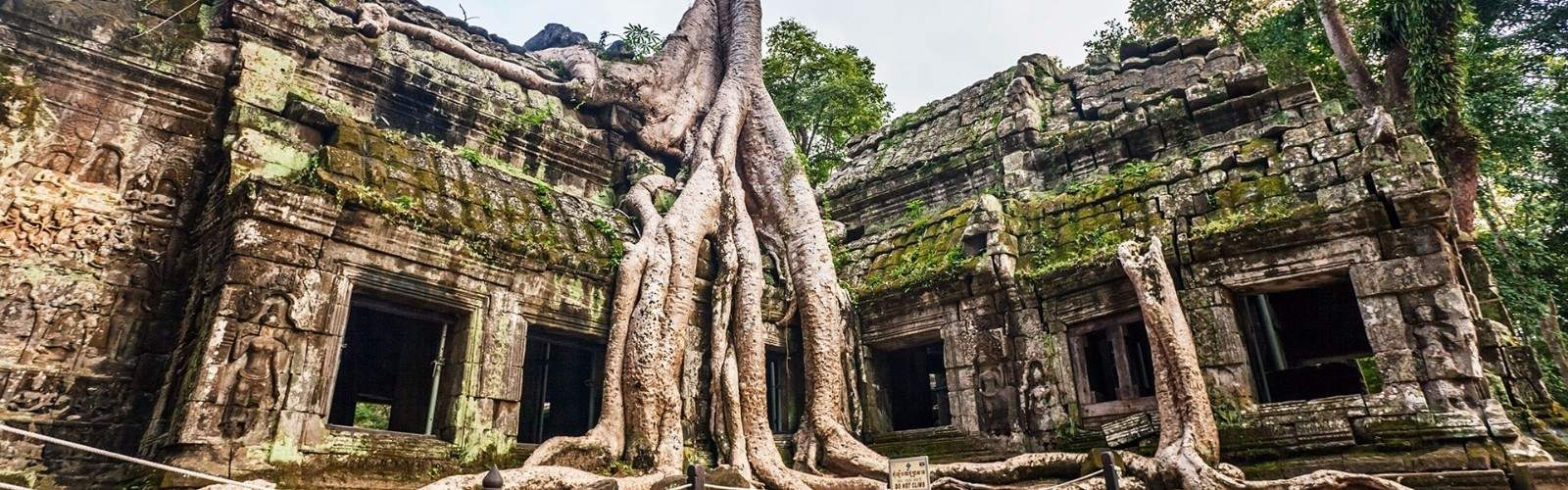 Vietnam & Cambodia Discovery Tour | Wendy Wu Tours