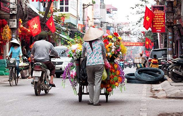 Day 3 Discover the true Hanoi