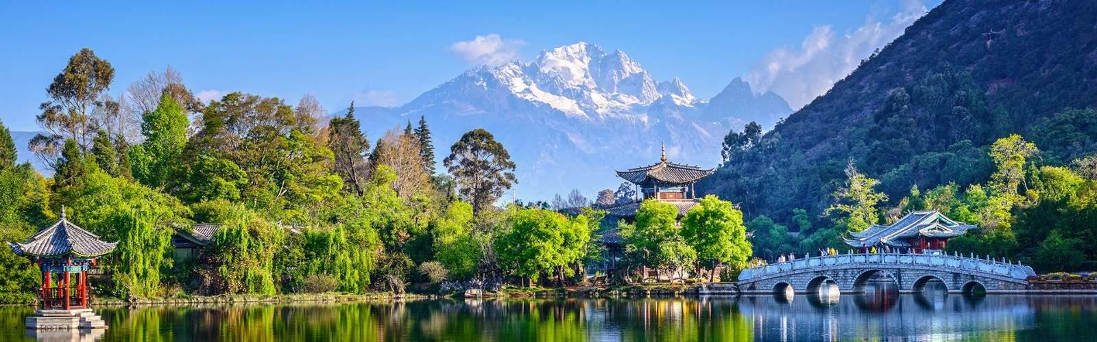 Classic China China Tour Wendy Wu Tours - China tour