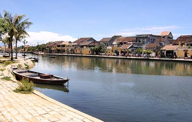 Day 10 Hoi An Walking Tour