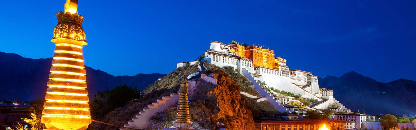 China & Tibet Discovery Tour | Wendy Wu Tours