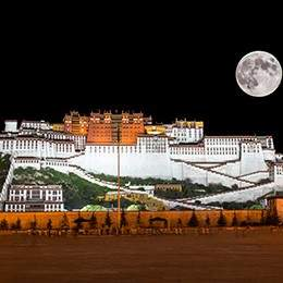 Lhasa Exclusive Extension Tour