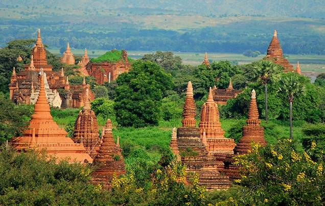 Day 3 Journey to Bagan