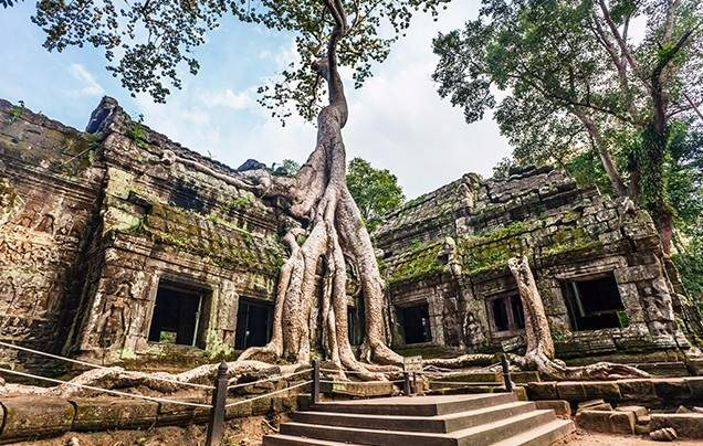 Day 16 Discover Siem Reap