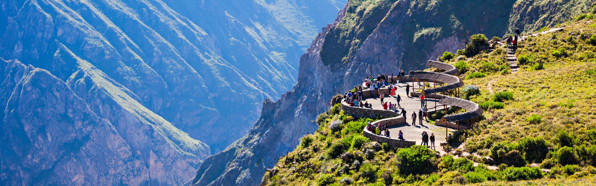 Colca Canyon Holidays