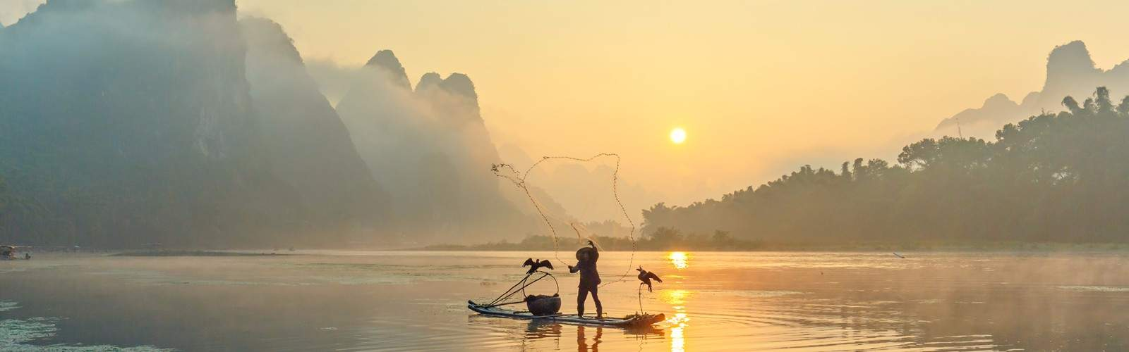 Guilin Private Day Tour Tour | Wendy Wu Tours