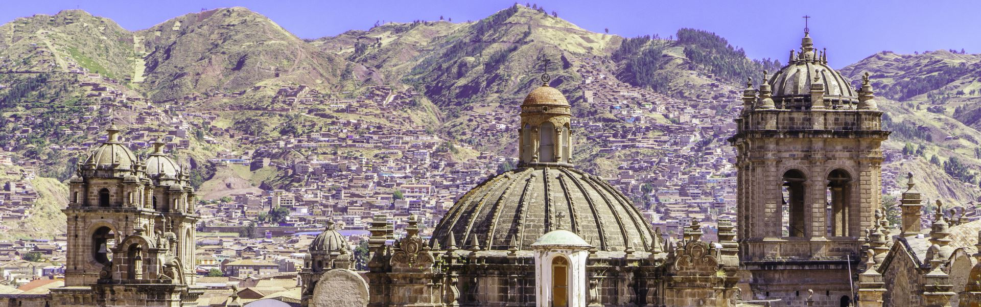 Cusco Holidays