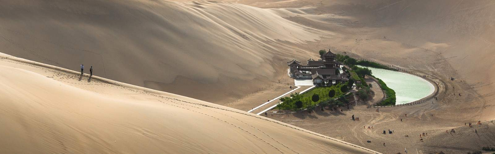 Silk Road China Escorted Tours