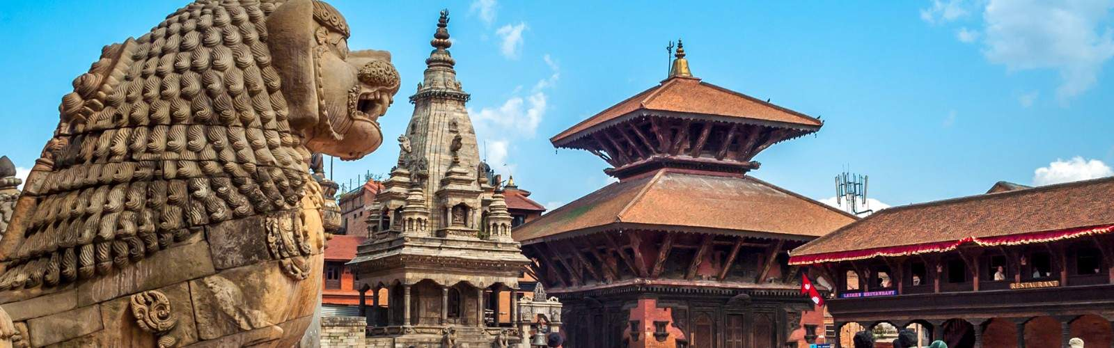 Nepal Uncovered Tour Tour | Wendy Wu Tours