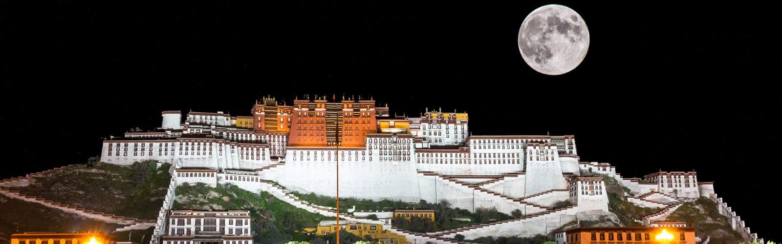 Lhasa Exclusive Extension Tour | Wendy Wu Tours