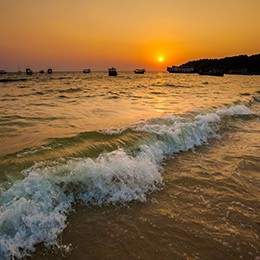 Sihanoukville Short Stay Tour