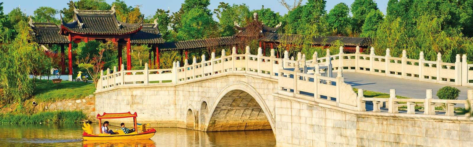 Suzhou & Hangzhou Short Stay Tour | Wendy Wu Tours