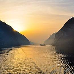 Grand Yangtze Tour