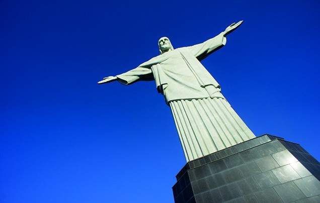 Day 15: Christ the Redeemer