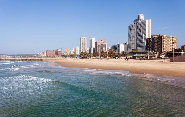 Day 10: Durban to Port Elizabeth