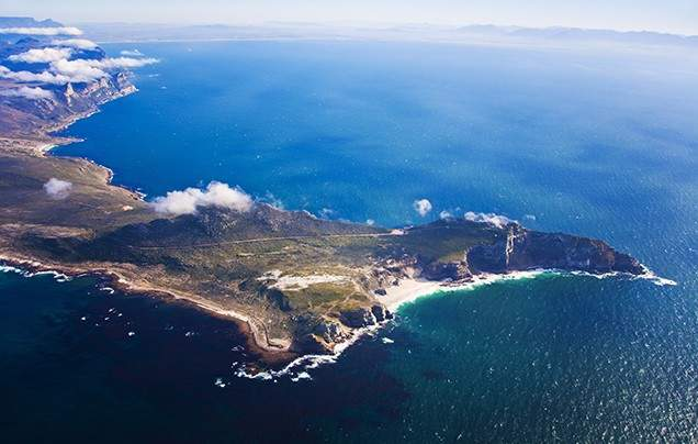 Day 15: Cape Point