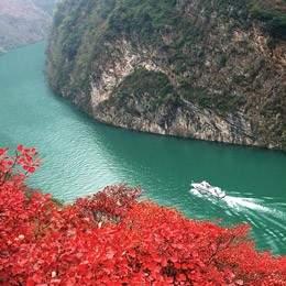 Yangtze in Style tour