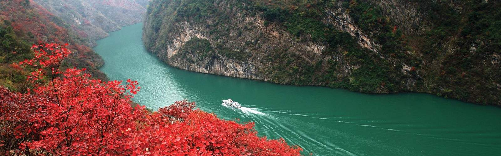 Yangtze in Style Tour | Wendy Wu Tours
