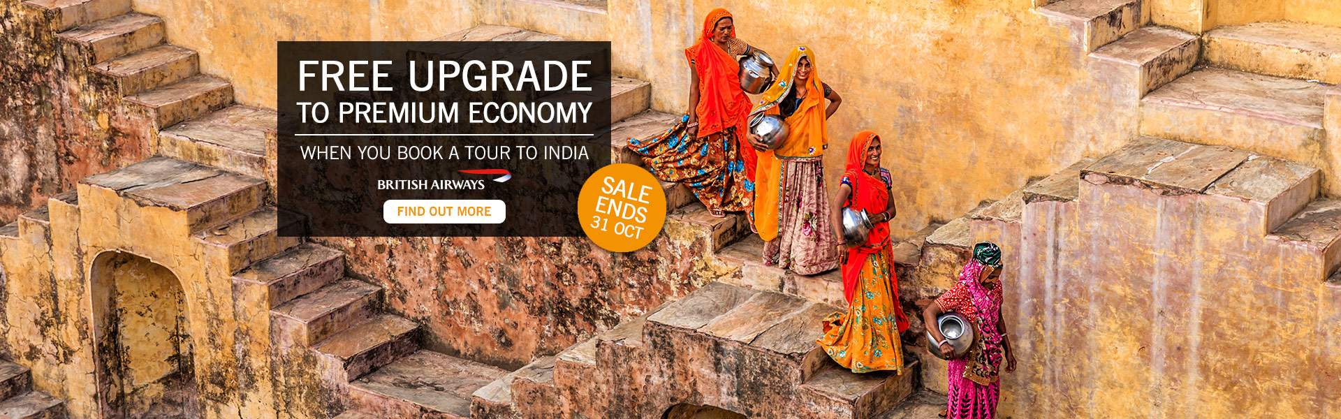 Escorted Tours of Asia
