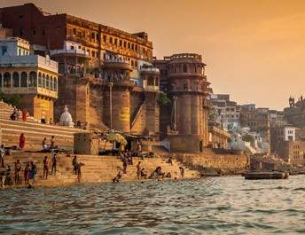 Private Ganges Cruise