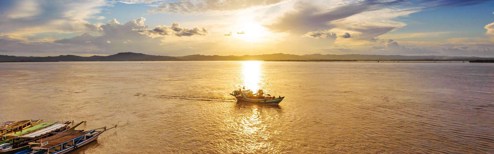 Burma and the Irrawaddy Tour | Wendy Wu Tours