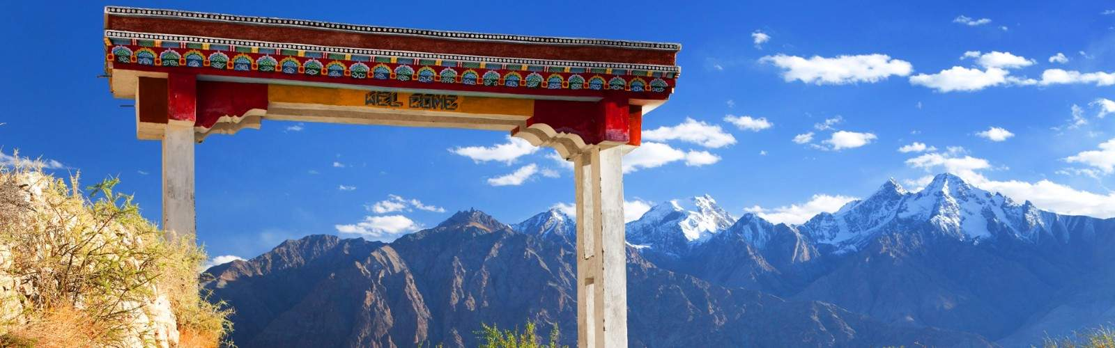 Trans Himalayan Journey Tour Tour | Wendy Wu Tours