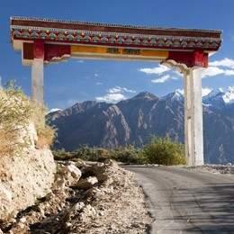 Trans Himalayan Journey