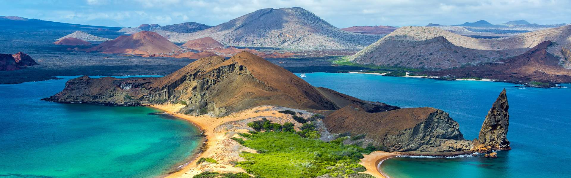 Islands & Incas Tour | Wendy Wu Tours
