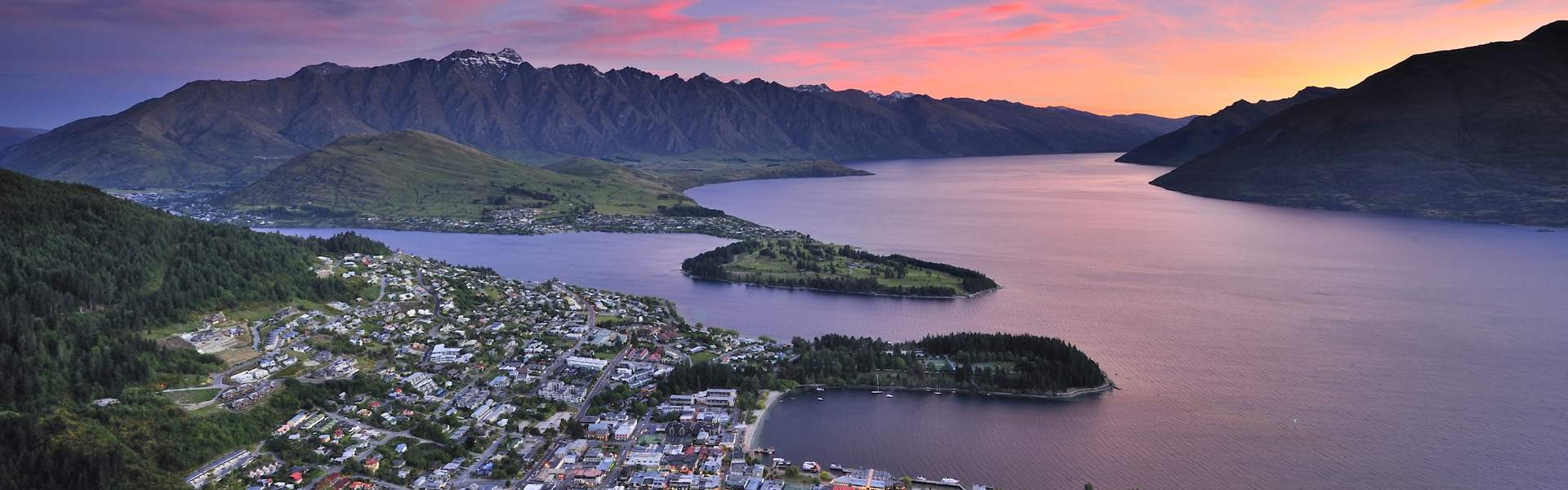 Grand Tour of New Zealand Tour | Wendy Wu Tours