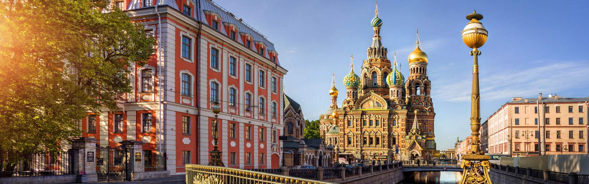 Timeless Russia Tour | Wendy Wu Tours