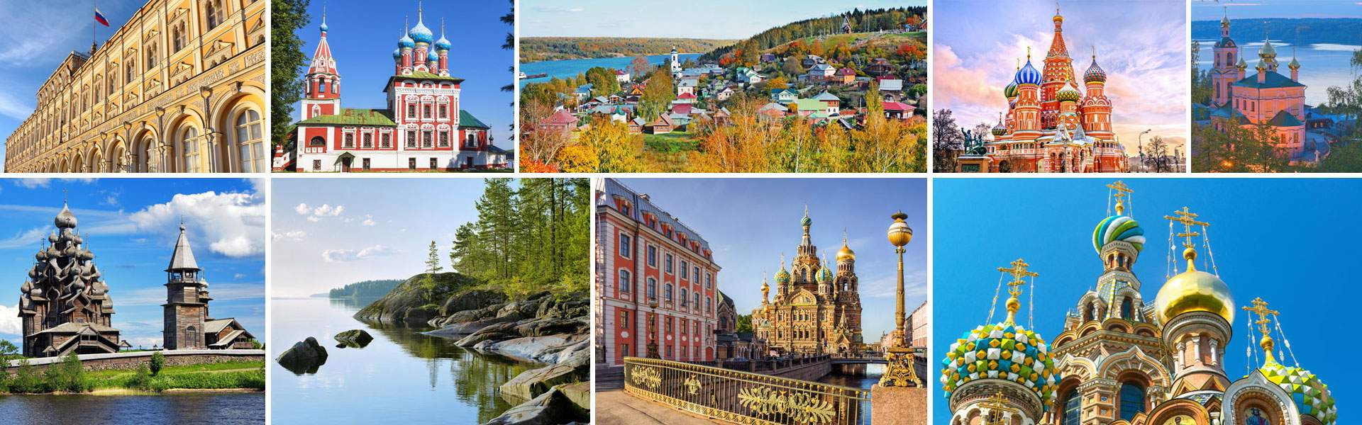 Wendy Wu Tours Russia Holidays