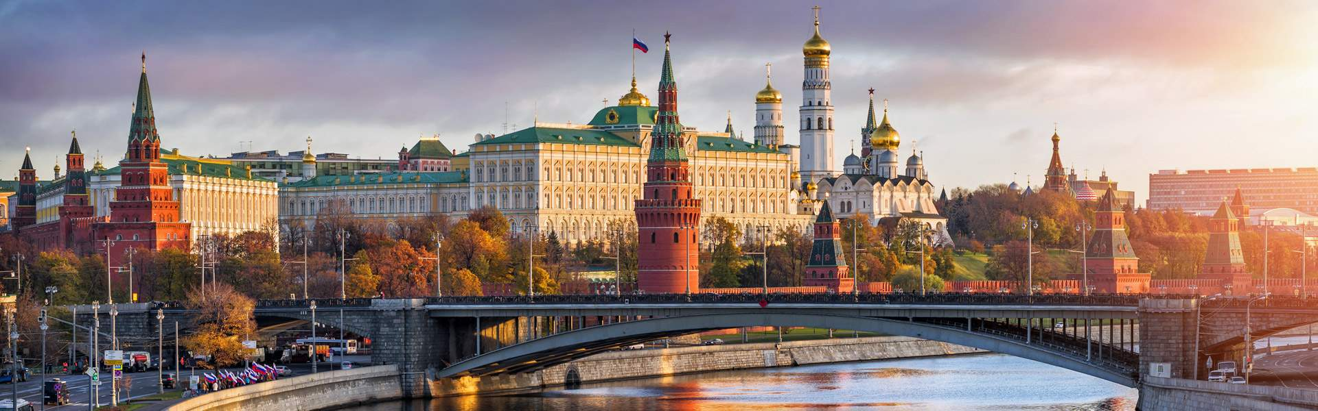 Russian Dreams Tour | Wendy Wu Tours