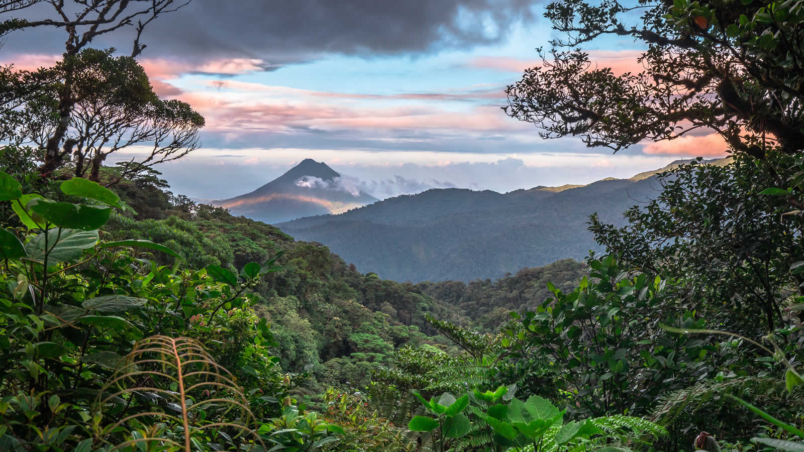 Colours of Costa Rica Tour | Wendy Wu Tours