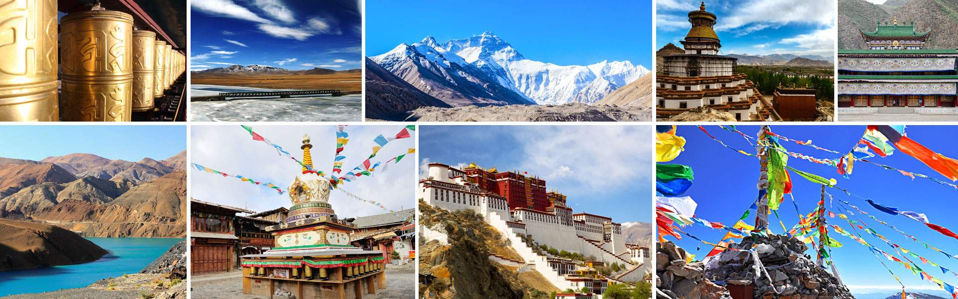 Wendy Wu Tours Tibet Holidays
