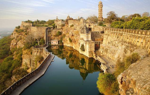 Day 12 Chittor Fort