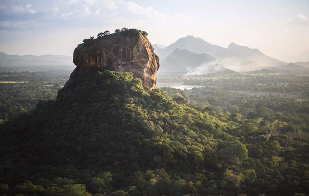 Day 3 Explore Sigiriya