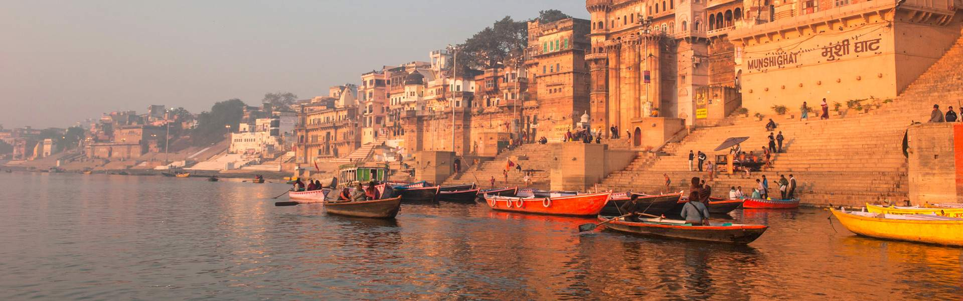 Free Return Upgrade to Premium Economy Ganges India