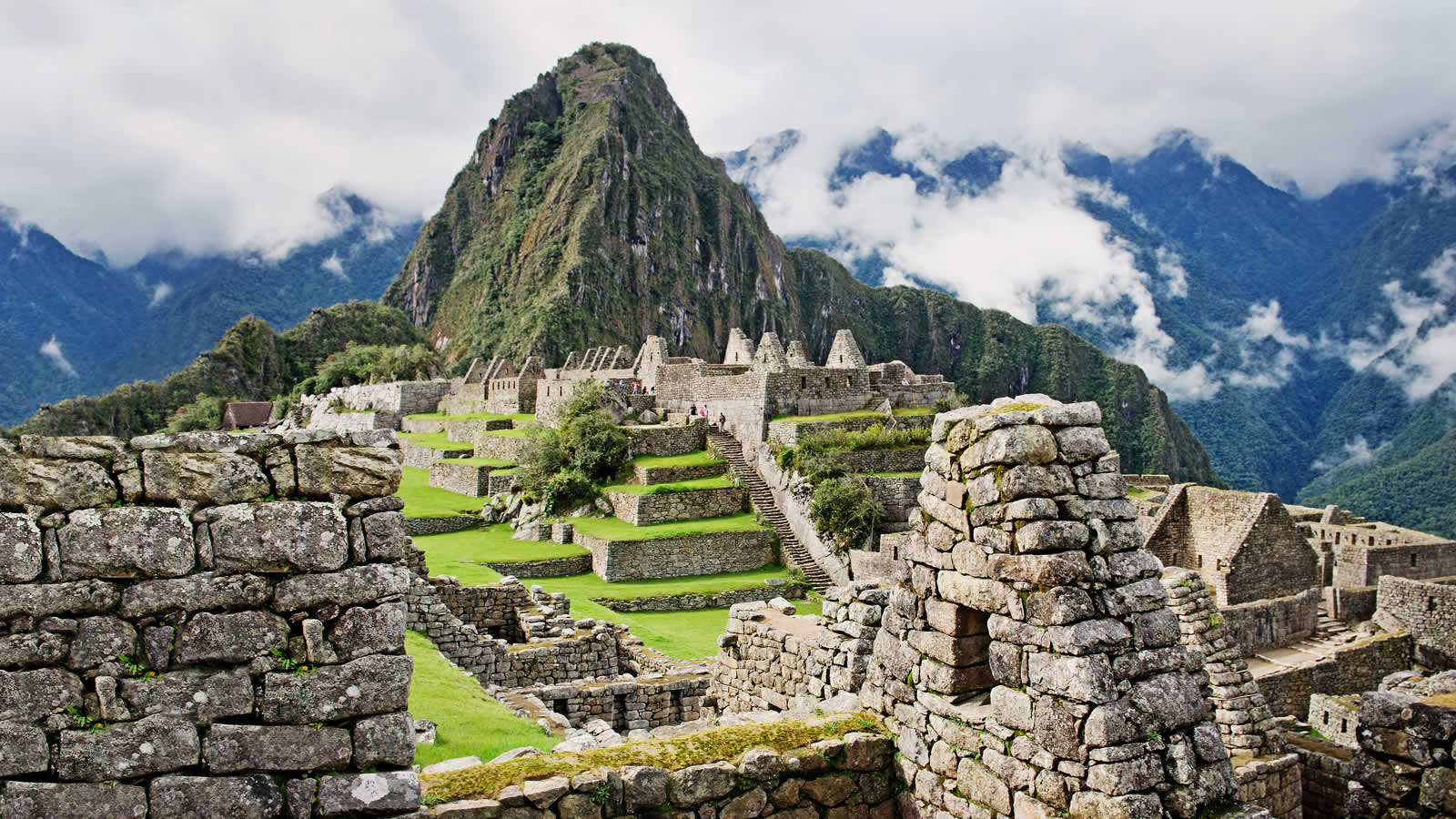 Panoramic Peru (February - March) Tour | Wendy Wu Tours