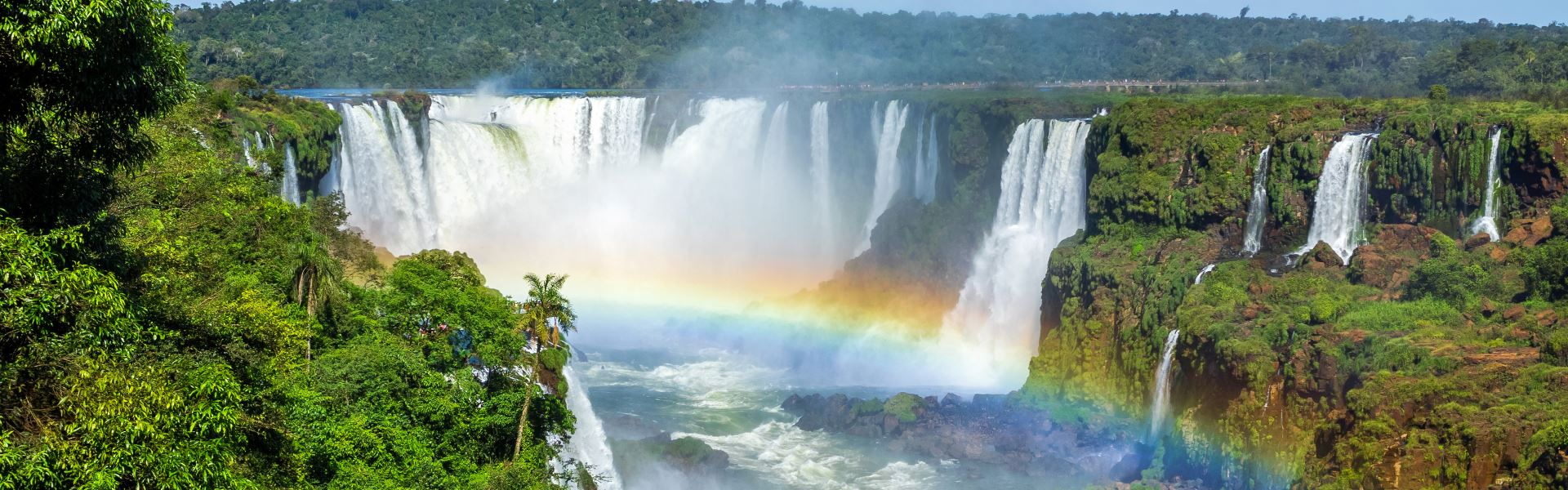 Foz do Iguacu Holidays