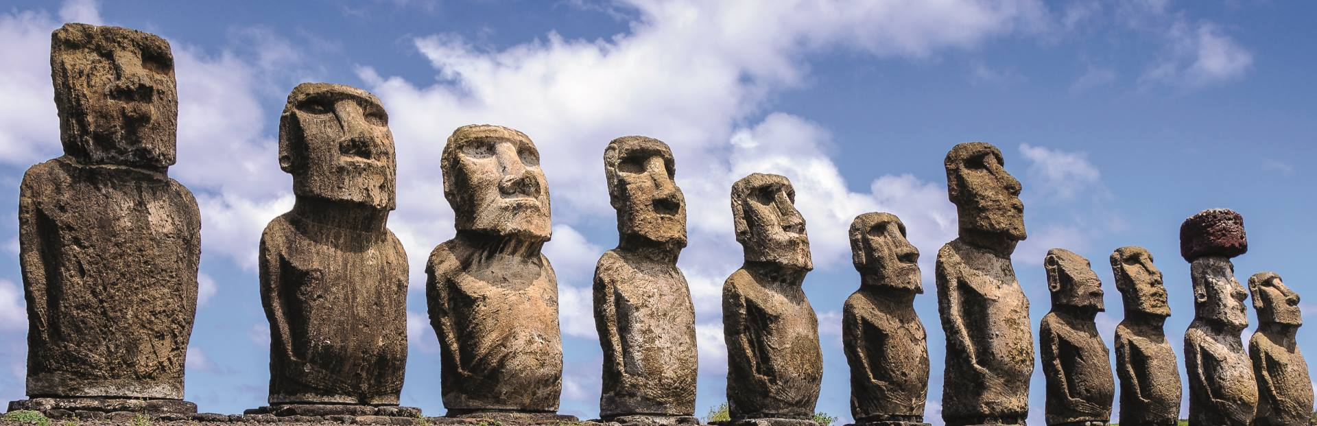 Easter Island Tour | Wendy Wu Tours