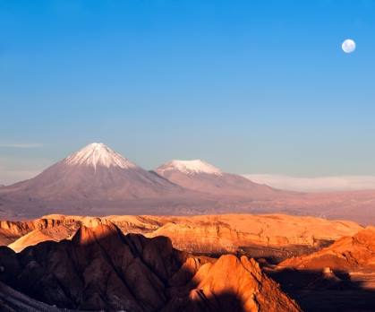 Chile Eclipse & Atacama Tour