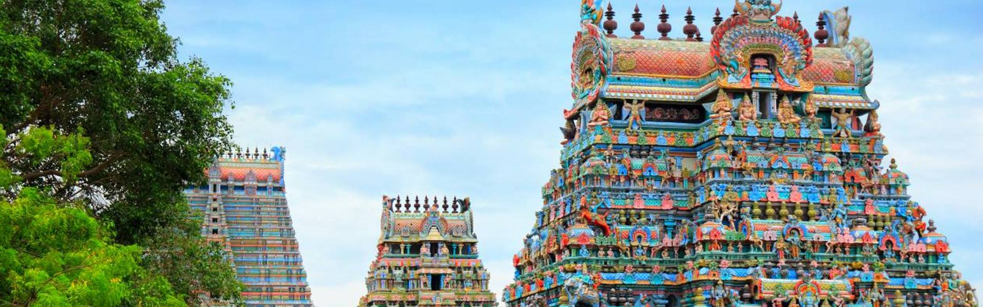 Classic South India Tour | Wendy Wu Tours