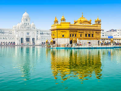 Northern India Discovery tour