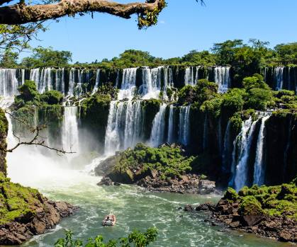 Essence of Argentina & Brazil Tour (from September 2019) tour