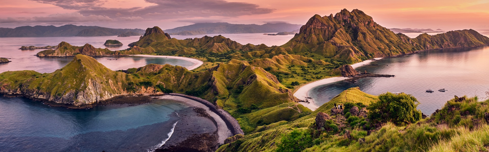 Incredible Indonesia Tour | Wendy Wu Tours