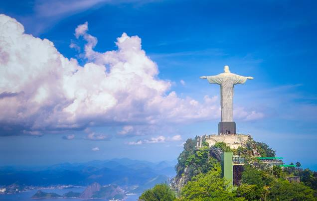 Day 3: Christ the Redeemer
