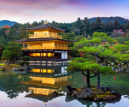 The Very Best of Osaka, Nara & Kyoto tour