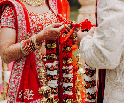 An Indian Wedding Tour